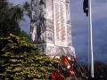 Levin war memorial