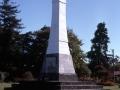 Marton First World War memorial