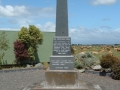 Ohakea war memorial