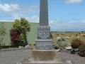 Ohakea war memorial