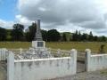 Rangiwahia war memorial