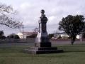 Rongotea war memorial