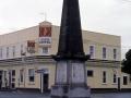 Shannon war memorial