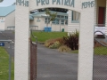 Tokomaru war memorial