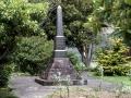 Havelock  war memorial