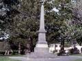 Kaikoura war memorial