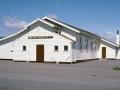Wairau Valley memorial hall