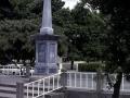 Motueka war memorial