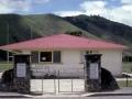 Tapawera war memorial