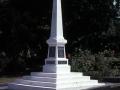 Tasman war memorial