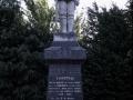 Wakefield war memorial