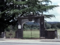 Wakefield war memorial arch