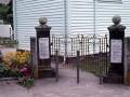 Kohukohu school war memorial