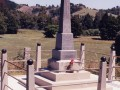 Tapuhi First World War memorial