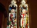 Kaikorai Presbyterian Church war memorial window