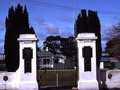 Winton war memorial
