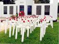 Pātea war memorial