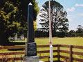 Tariki war memorial