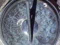 Te Awamutu First World War memorial sundial