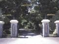 Greytown war memorial