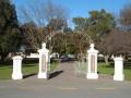 Martinborough First World War memorial