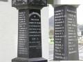 Tinui war memorial