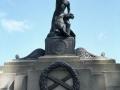 Eastbourne war memorial