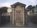 Kilbirnie school war memorial
