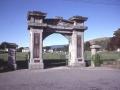 Paraparaumu war memorial