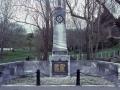 Pauatahanui war memorial