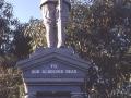 Petone war memorial