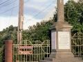 Roseneath war memorial
