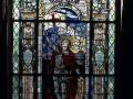 Wellington College memorial window