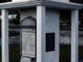 Granity war memorial