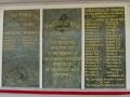 Kumara war memorial hall