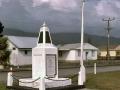 Waimangaroa war memorial