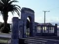 Westport war memorial
