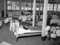 Kids asleep at Otaki health camp