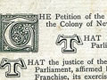 Suffrage petition, 1893