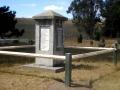 Sutherlands war memorial