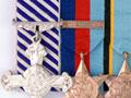 Flight Lieutenant KW Tait medal group