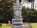 Tikorangi war memorial