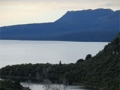 The eruption of Mt Tarawera - roadside stories