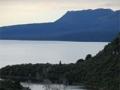 The eruption of Mt Tarawera - roadside stories
