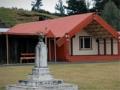 Turbulent times at Te Hāroto - roadside stories