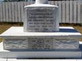 Te Kopuru war memorial