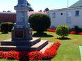 Templeton RSA memorial