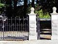 Temuka South African War memorial
