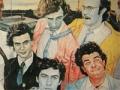 The Finns of Te Awamutu - roadside stories