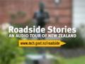Timaru's heroes - roadside stories